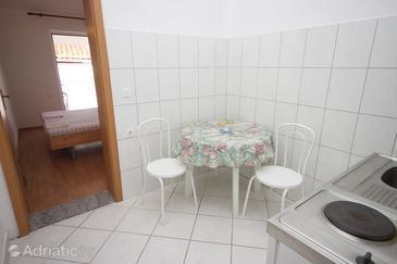 Apartman A-6677-b - Apartmanok Podaca (Makarska) - 6677