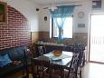 Sufragerie - Apartament A-6969-a - Cazare Uvala Virak (Hvar) - 6969