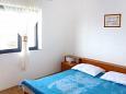Dormitor 1 - Apartament A-6969-a - Cazare Uvala Virak (Hvar) - 6969