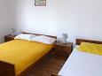 Dormitor 3 - Apartament A-6969-a - Cazare Uvala Virak (Hvar) - 6969