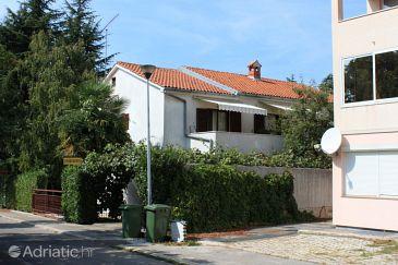 Apartamenty Poreč (Poreč) - 7023