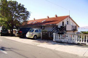 Apartamenty Novi Vinodolski (Novi Vinodolski) - 7449