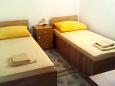 Schlafzimmer - Ferienwohnung A-7531-a - Ferienwohnungen Sobra (Mljet) - 7531