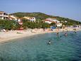 Najbliższa plaża - Apartamenty Poljica (Trogir) - 8682