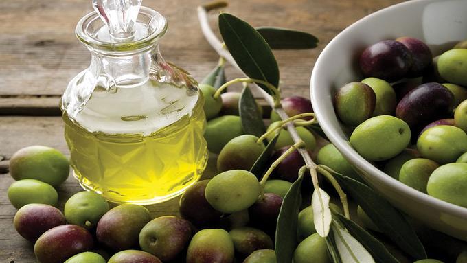La dieta mediterranea fa parte dell'UNESCO!