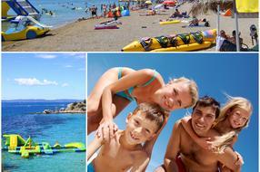 Top 5 destinazioni per le vacanze in famiglia in Croazia