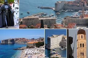 'Guerre stellari'   Dubrovnik scelto per le riprese dell'iconico film