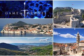 Game of Thrones in Croazia | La top delle riprese