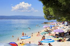 TOP 10 | Best rated beaches in Croatia