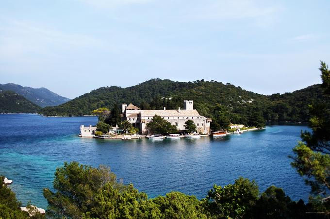 Daytrip from Dubrovnik | National park Mljet