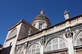 A Dubrovnik è festa!