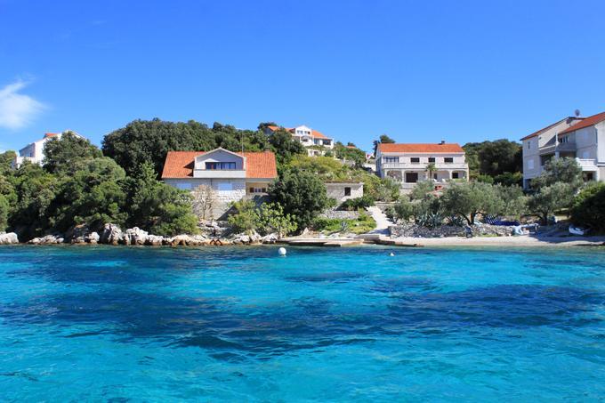 Croazia - appartamenti per le Sue vacanze da sogno