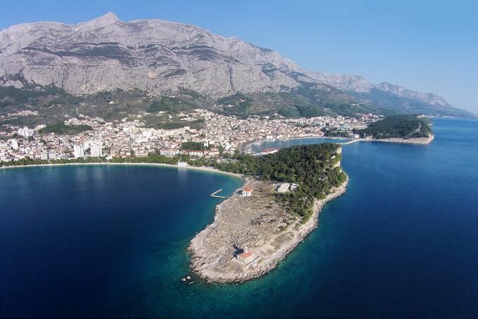 Makarska: Dalmacija Wine Expo