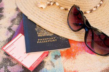 Информации для путешественников