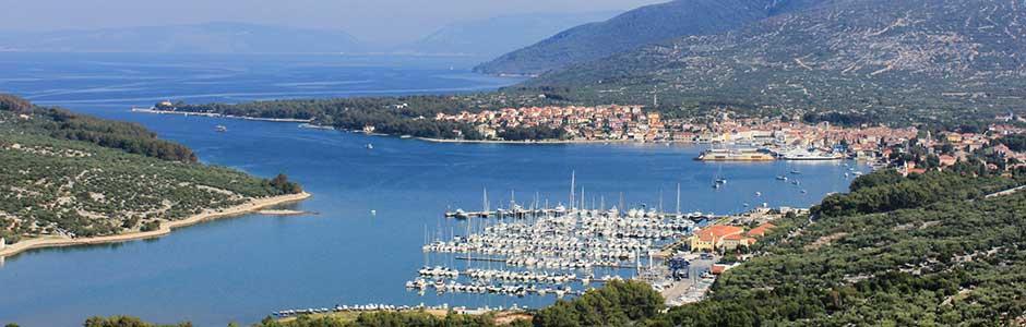 Cres Croatia