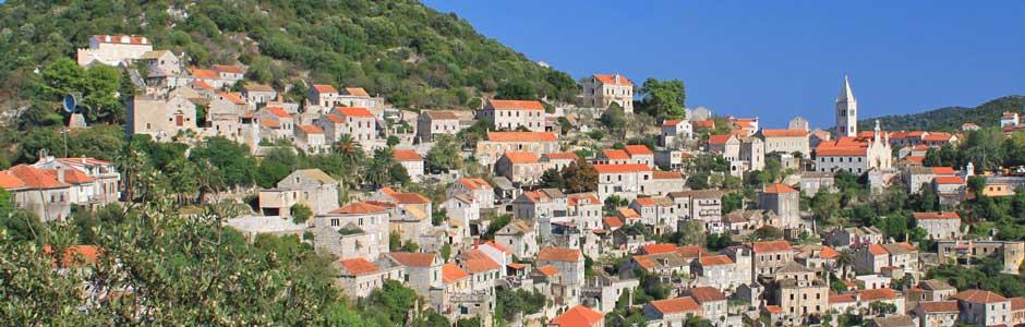 Lastovo Croatia
