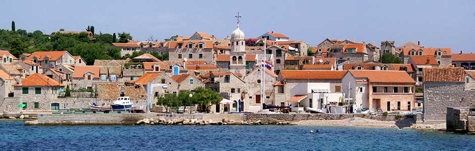 Riviera Prvić Croatia