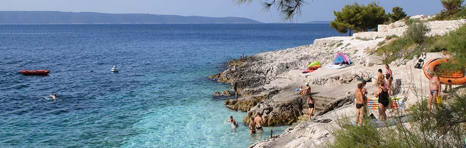 Rastići Chorwacja