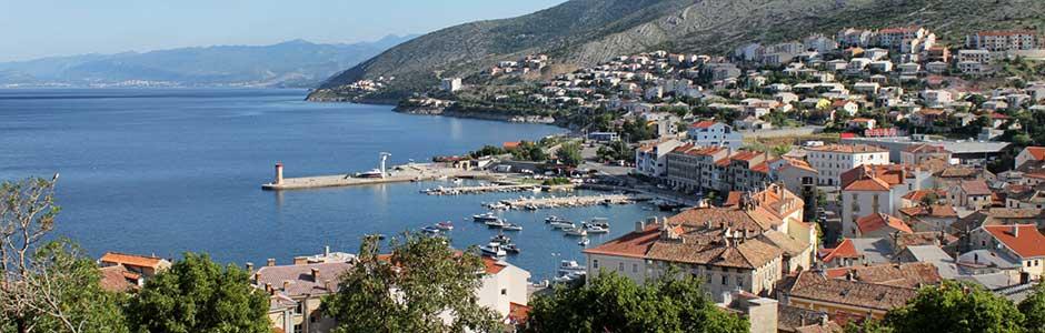 Senj Chorvatsko