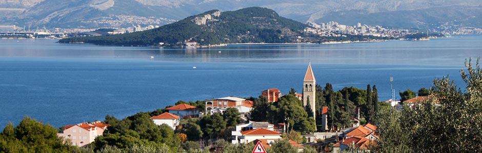 Slatine Croatia