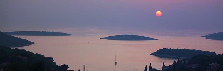 Riviera Šolta Croatia