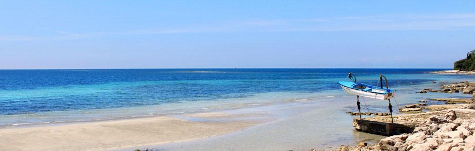 Riviera Umag Croatia