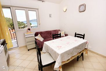 Apartment A-10003-a - Apartments Marina (Trogir) - 10003
