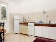 Kitchen - Apartment A-10003-b - Apartments Marina (Trogir) - 10003