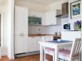 Kitchen - Apartment A-10005-a - Apartments Split (Split) - 10005