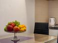 Dining room - Apartment A-1001-b - Apartments Pisak (Omiš) - 1001