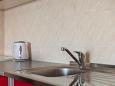 Kitchen - Apartment A-1001-c - Apartments Pisak (Omiš) - 1001