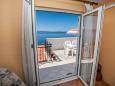 Living room - Apartment A-10014-d - Apartments Mali Rat (Omiš) - 10014