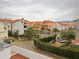 Balcony - view - House K-10016 - Vacation Rentals Zadar (Zadar) - 10016