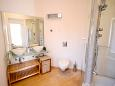 Bathroom 3 - House K-10016 - Vacation Rentals Zadar (Zadar) - 10016