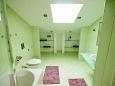 Bathroom 4 - House K-10016 - Vacation Rentals Zadar (Zadar) - 10016