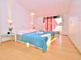 Bedroom 5 - House K-10016 - Vacation Rentals Zadar (Zadar) - 10016
