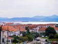 Terrace 3 - view - House K-10016 - Vacation Rentals Zadar (Zadar) - 10016