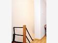 Hallway - Apartment A-10022-b - Apartments Vodice (Vodice) - 10022