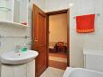 Bathroom - Apartment A-10023-a - Apartments Seget Donji (Trogir) - 10023