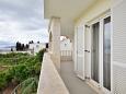 Terrace - Apartment A-10023-c - Apartments Seget Donji (Trogir) - 10023