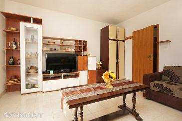 House K-10026 - Vacation Rentals Gornja Podgora (Makarska) - 10026