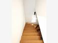 Hallway - House K-10026 - Vacation Rentals Gornja Podgora (Makarska) - 10026