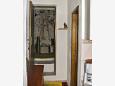 Hallway - Apartment A-1003-b - Apartments Pisak (Omiš) - 1003
