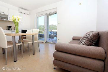 Apartment A-10031-d - Apartments Klek (Ušće Neretve) - 10031