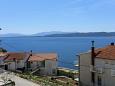 Balcony - view - Apartment A-10032-c - Apartments Živogošće - Porat (Makarska) - 10032