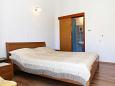 Bedroom 2 - Apartment A-10033-a - Apartments Igrane (Makarska) - 10033