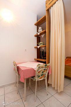 Studio flat AS-10042-a - Apartments Korčula (Korčula) - 10042