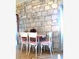 Dining room - Apartment A-10043-a - Apartments Korčula (Korčula) - 10043