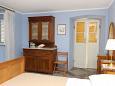 Bedroom - Apartment A-10046-a - Apartments and Rooms Trpanj (Pelješac) - 10046