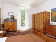 Bedroom - Room S-10046-d - Apartments and Rooms Trpanj (Pelješac) - 10046